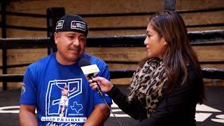 Robert Garcia on RUIZ vs. JOSHUA 2 PREDICTION;  Ruiz dropped, humiliated & beat Joshua mentally!