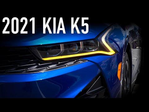 All New Kia