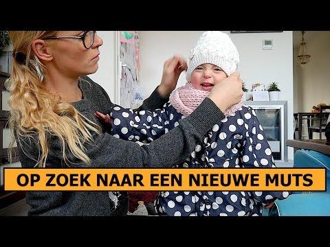 LUCILLA VINDT DE MUTS NIET MOOI ! | BELLINGA VLOG #426