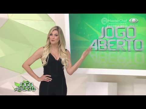 Jogo Aberto - 21/08/2018 - Parte 3