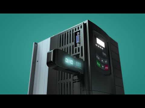 3D Produktanimation - Eura Drives EGroup