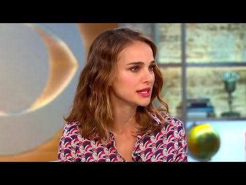 "Natalie Portman on Harvey Weinstein: ""Consequences even for the most powerful of the abusers"""