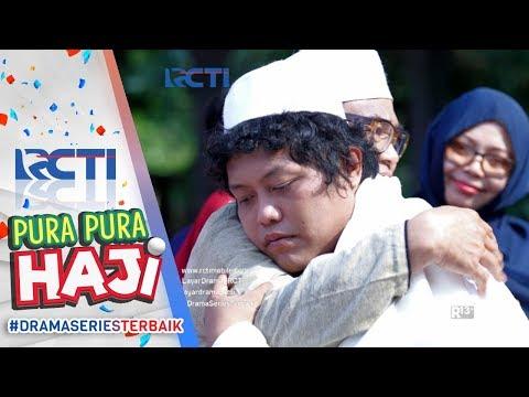 PURA PURA HAJI - Bandi Beneran Pergi Umroh Tuh Hahaha [25 Oktober 2017]