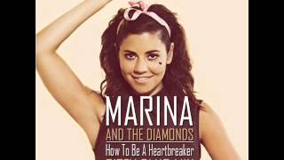 Marina And The Diamonds - How To Be A Heartbreaker  (Pitey Club Mix)