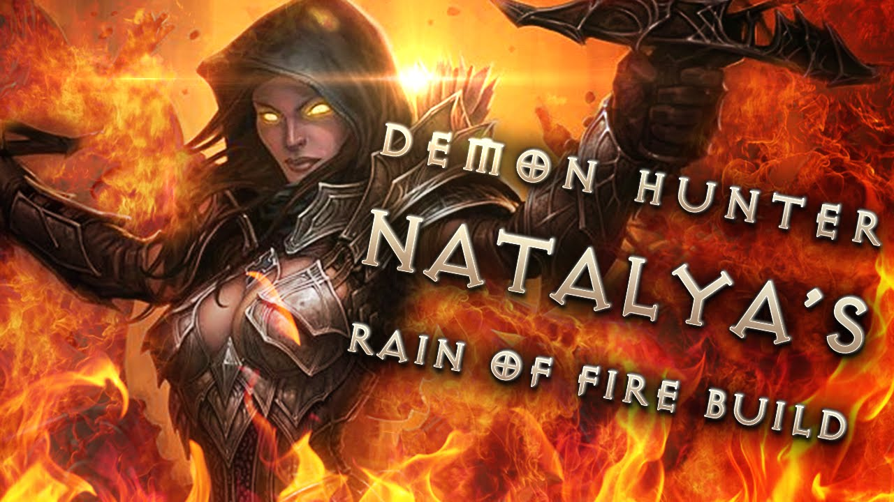 Natalya Build Season