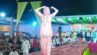 Sapna Chaudhary latest song Chunri Jaipur te mangwai, Sapna Choudhary latest stage dance Jaipur