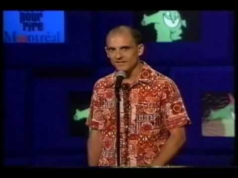 Carl Barron @ Just for Laughs