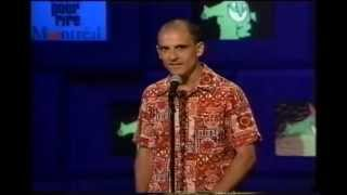 Download Carl Barron @ Just for Laughs Mp3 and Videos