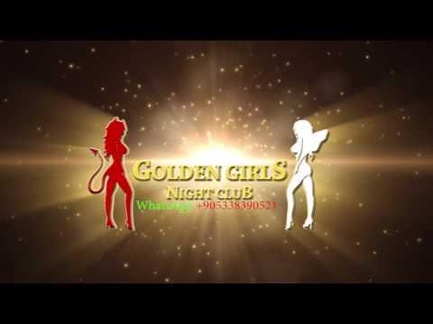 Golden Girls Night Club VIP