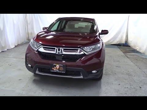 2019 Honda CR-V Hudson, West New York, Jersey City, Tenafly, Paramus, NJ H6KL024848