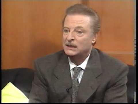 ALFREDO KRAUS entrevista - interview 1994