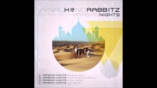 Vynal K & No Rabbitz - Arabian Nights (Original mix) [Out Of Home! Go To House!]