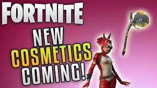 "Fortnite Battle Royale Mise à jour 3.5 New Skins ""Fortnite Battle Royale Saison 3 Skins"" Fortnite Nouvelles"