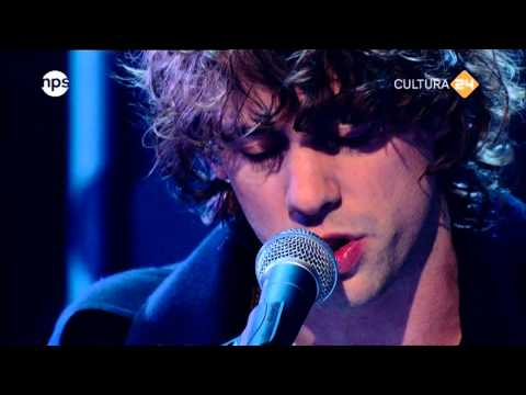 """Razorlight """"Wire to Wire"""" Later With Jools Holland 2008"""