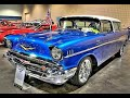 Hot Rods and Custom Cars of Anaheim California Nomad