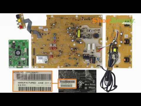 main boards for dlp led lcd diy tv repair plasma tv repair youtube. Black Bedroom Furniture Sets. Home Design Ideas