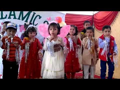 little angels of ideal islamic school