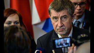 Parlamentní listy (Чехия): Бабиша назовут путинским агентом. Да он просто дебил....