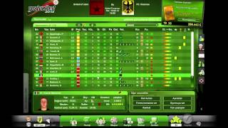 Tarayıcıdan oynanan menajerlik oyunu Goalunited incelemesi