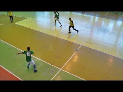 Банк Кредит Днепр 0:3 Райффайзен Банк Аваль Gold Division Тур IV
