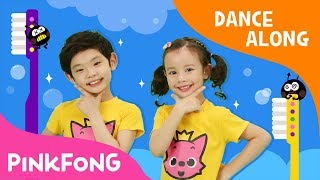 Subscribe and watch new videos uploaded every week. ★ channel: http://www./pinkfong don't let the cavities eat up your teeth! dance along ...