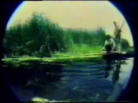 Brian Eno and Harold Budd - The Kumbha Mela pt 1/2