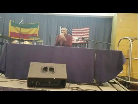 Ethiopian - Habtamu Ayalew details prison life in Ethiopia