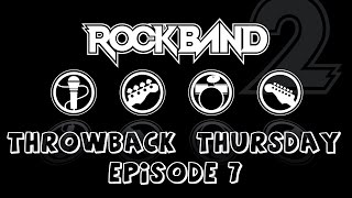 Road To Rock Band 4: Best Official Rock Band DLC Songs Of All Time  Episode 7 STP & Screaming Trees!