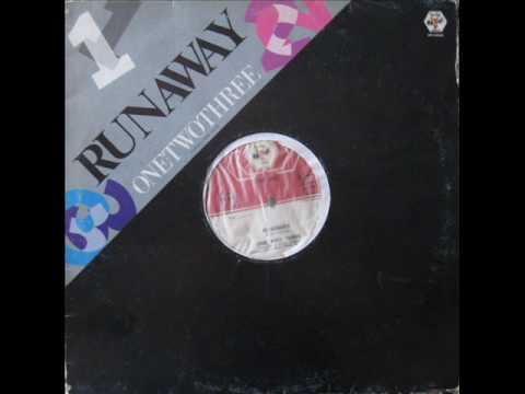 One,Two,Three  Runaway 1983
