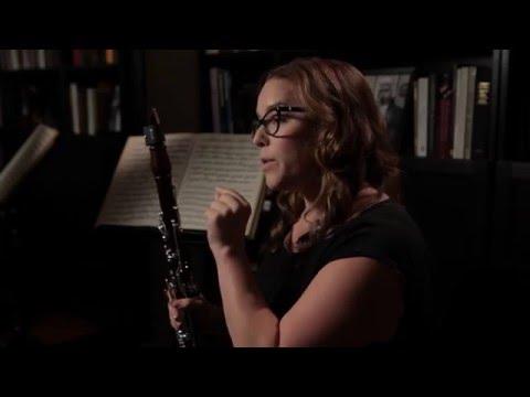 Deconstructing Mendelssohn's Scherzo with Jessica Phillips