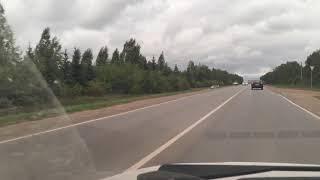 Туймазы авария 24.09.17