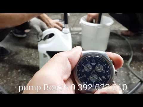 pump Bosch 0 392 022 010 (37,5 litre/min)