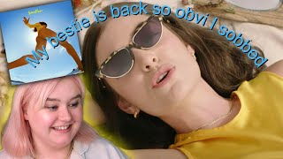 Solar Power Lorde Reaction (is this real??) Lorde Solar Power Music Video Reaction Emma McGuigan