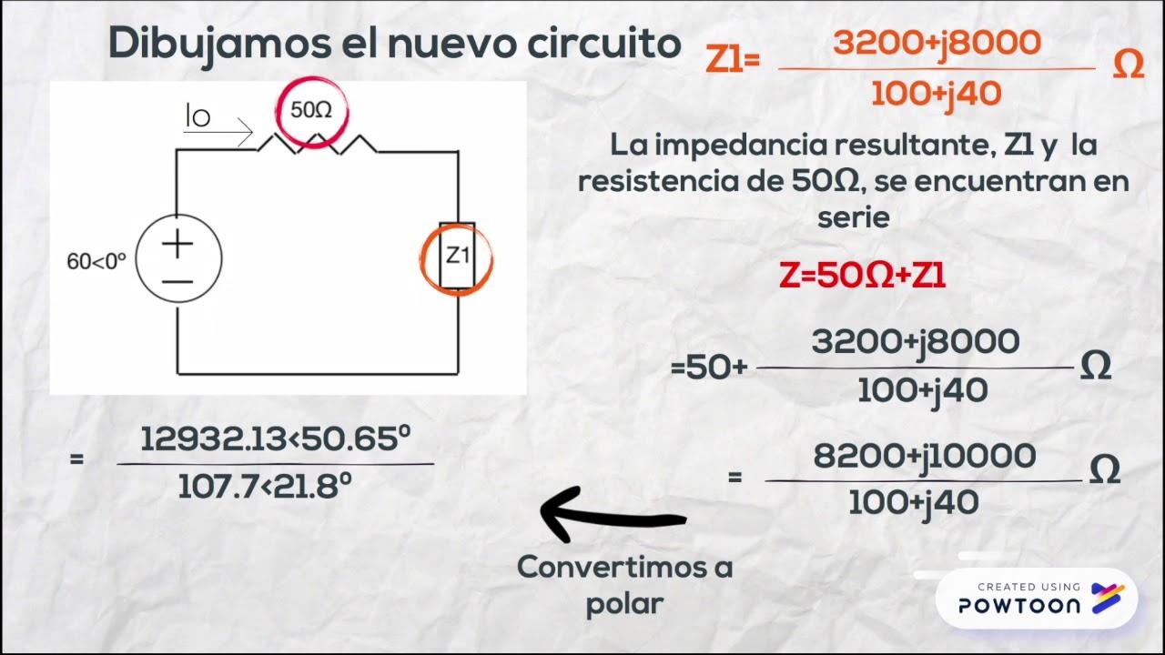 Circuito Z : Video tema 9 circuitos 2 youtube