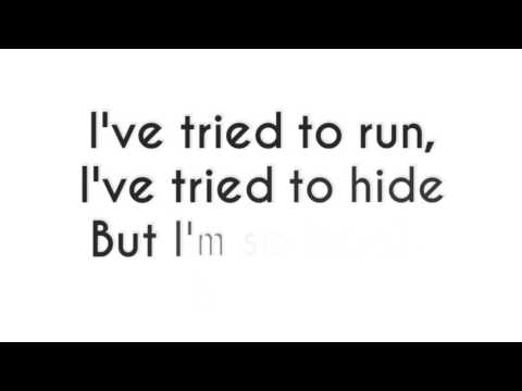 Get Scared - Badly Broken(Lyrics)