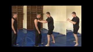 Уроки самообороны 2 часть