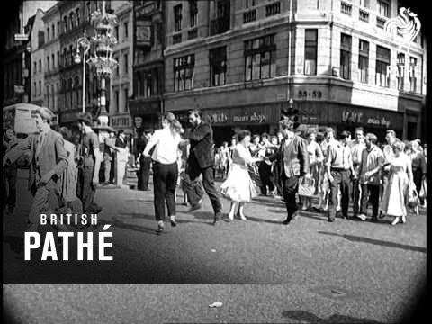Soho Goes Gay  (1955)
