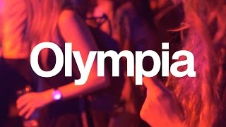 Olympia A Summer Fest 2015