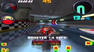 Midway Arcade Treasures 3 / Hydro Thunder Gameplay / Xbox