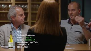 6.11 (Semi-Final#2) - Beringer Napa Valley Chardonnay 2014