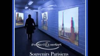 PeerGynt Lobogris - Souvenirs Parisiens BSO