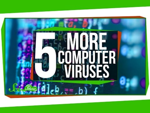 5 More Computer Viruses You Really Don't Want to Get