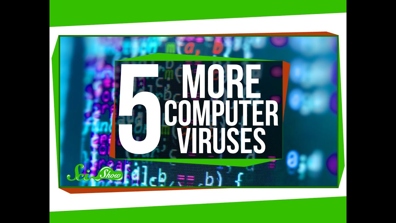 Types of Computer Viruses: Functions & Examples | Study.com