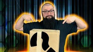 A Caixa Misteriosa de R$ 6.000,00!