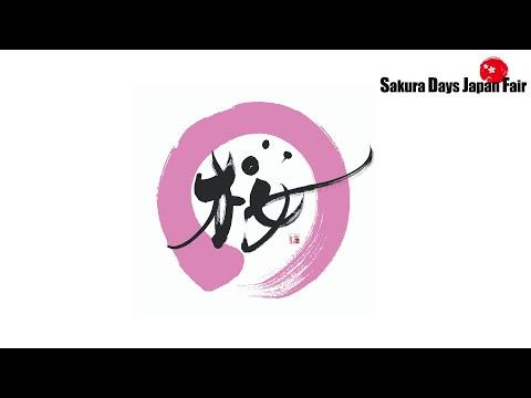 Sakura Days Japan Fair 2021 Day 1 Opening & Welcome