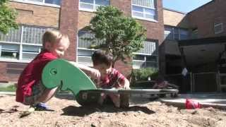 Turtle Sand Table - Sensory Play - Landscape Structures