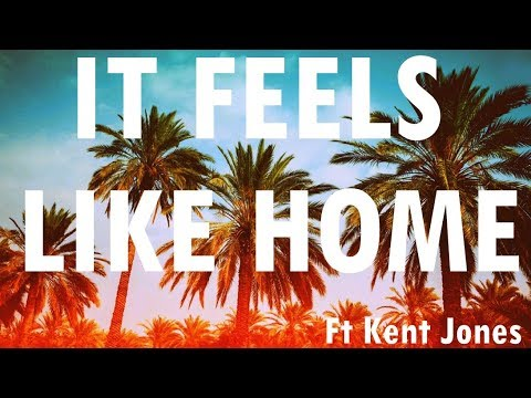 It Feels Like Home - ft.Kent Jones - Sigala Song Lyrics Video
