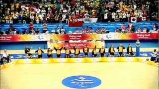 What Is Paralympic Sport?