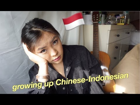 Growing Up Chinese Indonesian | Asian American Tag (ish)