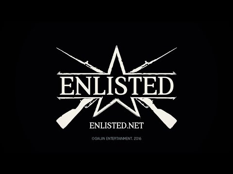 Enlisted. Official channel.